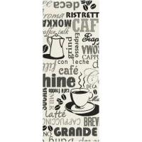 Tapis de cuisine Café 67x140 cm