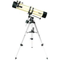 TASCO TA40114675 Télescope LUMINOVA - 114X900