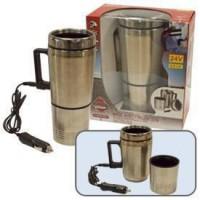 Tasse Mug Électrique 24V 0,5 Litre