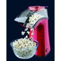 TAURUS 968375 Machine a popcorn Pop'N'Corn - Rouge