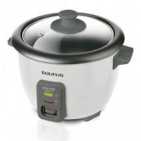 TAURUS Cuiseur a riz Rice Chef Compact - 300 W - 0,6 l