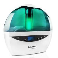 TAURUS Humidificateur d'air ionique programmable Amazonia 32 W 2,4 L