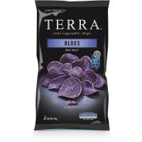 Terra chips Bleu 110g