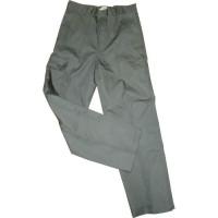 TERRITOIRE CHASSE Pantalon 1 poche - Kaki
