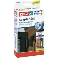 TESA Adaptateur pour cadre en aluminium