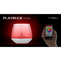 Playbulb Candle Bougie Connecte