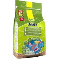 TETRA - Tetra Pond Sticks 15 L