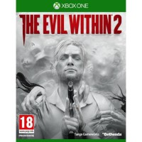 The Evil Within 2 Jeu Xbox One