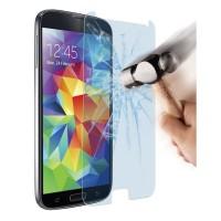 """Film verre Trempé iPhone 6 Plus 5-5"""" (avant + arrière)"""