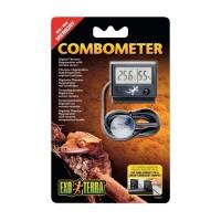 Thermometre + Hygrometre Combometer Exo Terra