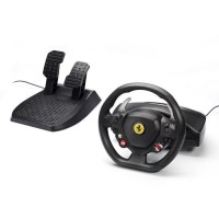 THRUSTMASTER Volant PC Ferrari 458 Italia - Xbox 360
