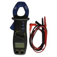 TIBELEC Pince amperemétrique digitale
