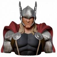 Tirelire Marvel - Thor 22 cm - Monogram