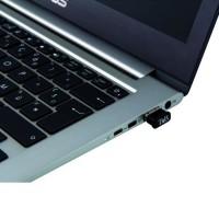 T'nB - Adaptateur USB Bluetooth 4.0 - Noir - ADABT4