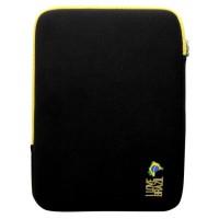 """T'NB Housse de protection universelle pour tablette 10"""" - Design BRAZIL - Noir"""