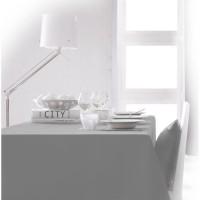 TODAY Nappe rectangulaire 150x250 cm - Zinc