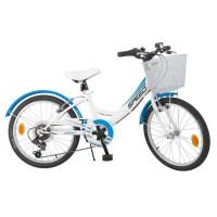 "TOIMSA Vélo 20"" - Enfant fille"