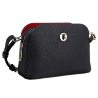 TOMMY HILFIGER Sac a bandouliere Monogramme