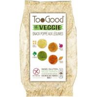 Toogood biscuits apéritifs Le Veggie 85g