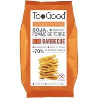 Toogood biscuits apéritifs saveur Barbecue 85g