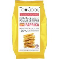 Toogood biscuits apéritifs saveur Paprika 85g