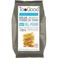 Toogood biscuits apéritifs saveur Sel et Poivre 85g