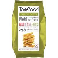 Toogood biscuits apéritifs saveur Tomate et Herbes 85g