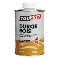 TOUPRET Durcir bois 1 L