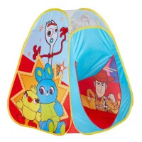 TOY STORY 4 - Tente de jeu pop-up enfant