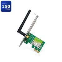 TP-Link Adaptateur PCI-Express sans fil N150