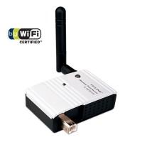 TP-LINK Serveur d'impression de poche WiFi 150Mbps -WPS510U