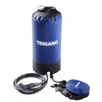 TRIGANO Douche solaire a pression - 11L