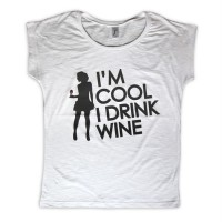 T-shirt Miss Vicky Femme taille S