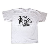 T-shirt Miss Vicky Homme taille M