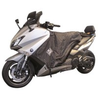 TUCANO URBANO Surtablier Scooter ou Moto Adaptable R089 Noir