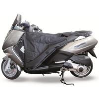 TUCANO URBANO Surtablier Scooter ou Moto Adaptable R171 Noir