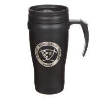 UBB Mug Isotherme - Noir