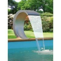 UBBINK Cascade Mamba Led pour piscine