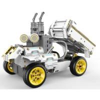 UBTECH - Jimu Truckbots Robot connecté et éducatif