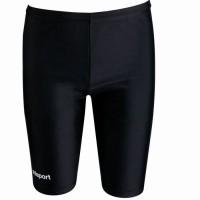 UHLSPORT Sous short de football Distinction colors - Homme - Noir