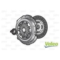Valeo Kit d'embrayage 826492
