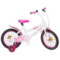 """Vélo 16"""" - Enfant fille5/8 ans"""