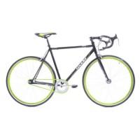 Vélo de course Gear - Noir et Vert