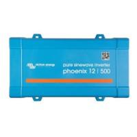VICTRON Convertisseur Phoenix - 12V / 500W - 230V - Prise Schuko