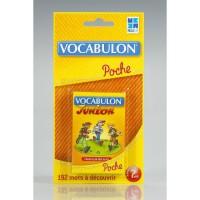 Vocabulon Junior Poche