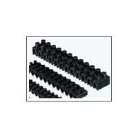 VOLTMAN Barrette de connexion 16 mm² blanc