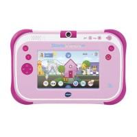 """VTECH - Console Storio Max 2.0 5"""" Rose - Tablette Éducative Enfant 5 Pouces"""