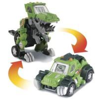 VTECH - Switch & Go Dinos - Drex Super T-Rex (Jeep)