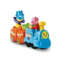 VTECH - Train Parade Magique + 2 Animaux