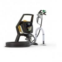 WAGNER Station de peinture Pompe Airless HEA CS350R - Débit 1,50L/min + Rendement 15 m² / 2 min